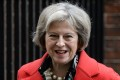 Theresa May a anunţat alegeri anticipate în Marea Britanie pe 8 iunie