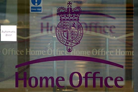 Inf. 344 - Home Office