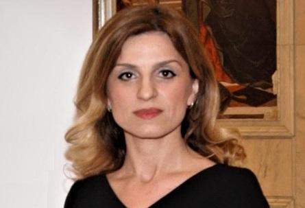 Marieta Safta CCR