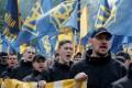 Proteste antiruseşti în Ucraina: proiecte politice sau nemulţumire socială?