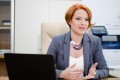 """Interviu cu Mara Calista, deputat PNL: """"Societatea românească are maturitatea să recunoască un derapaj de la democraţie sau de la statul de drept atunci când îl vede şi să acţioneze în consecinţă"""""""
