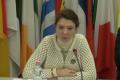 """Clara Volintiru, cercetătoare a fenomenului corupţiei: """"Lupta împotriva corupției va eșua în mare măsură dacă nu se înțelege că este o problemă de acțiune colectivă și nu (numai) de prindere a infractorului"""""""
