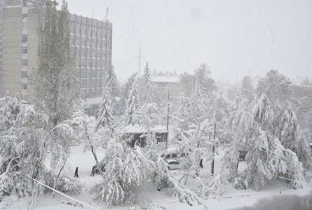 Dezastrele naturale din Moldova și oportunitățile relației cu UE