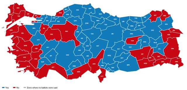 96 - Turcia referendum 1