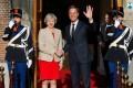 Mini-summit la Haga/ Aliaţii europeni ai Marii Britanii se întâlnesc să discute despre Brexit