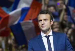 Inf. 406 - Macron