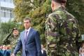 """Interviu/ Mihnea Motoc, consilier al Președintelui Comisiei: """"Toate scenariile au ca punct terminus coagularea unei Uniuni de apărare și securitate"""""""