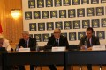 Senatorul Viorel Badea a fost reales preşedinte al PNL Diaspora, în prezenţa lui Ludovic Orban şi Cătălin Predoiu