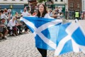 Politeţea britanică cedează în faţa naţionalismului/ Parlamentar conservator jigneşte o elevă pro-independenţă a Scoţiei