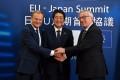 Acordul între Uniunea Europeană și Japonia, surpriza dinaintea summitului G20