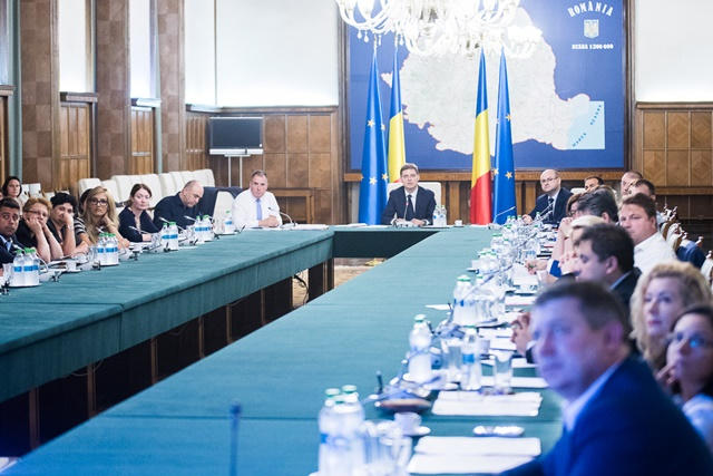 Comitet interministerial