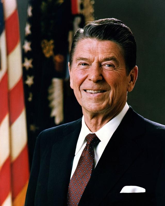 2017.07.05 - Ronald Reagan