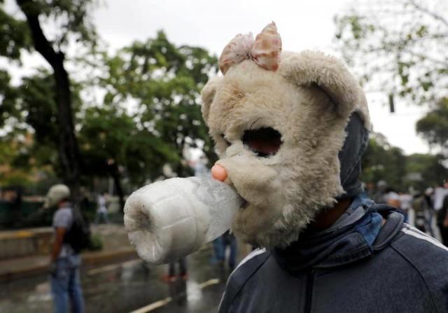 Credit Carlos Garcia Rawlins / Reuters