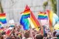 Cercetare sociologică/ 6% dintre europeni se identifică drept LGBT