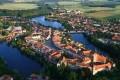 Oraşul perfect, în România şi în Europa