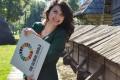 """Interviu/ Denisa Bratu, delegat de tineret al României la ONU: """"Entuziasmul, pasiunea, setea de a ne simți utili în dezvoltarea societății sunt cuvintele care descriu comunitatea delegaților de tineret la ONU"""""""