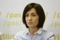 """Interviu/ Maia Sandu, preşedinte PAS: """"Odată cu răcirea relațiilor cu UE, Moldova riscă să alunece spre Rusia"""""""