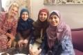 """Interviu/ Alina Isac Alak, islamolog: """"În Fâșia Gaza, distribuirea rolurilor de gen este una ierarhică, discriminatoare în ceea ce privește libertățile și drepturile femeilor"""""""