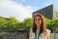 """Interviu/ Anamaria Blăjan (Université Sorbonne Nouvelle Paris) : """"În sistemul de educație francez oamenii nu sunt tratați atât de mult în funcție de stereotipuri"""""""