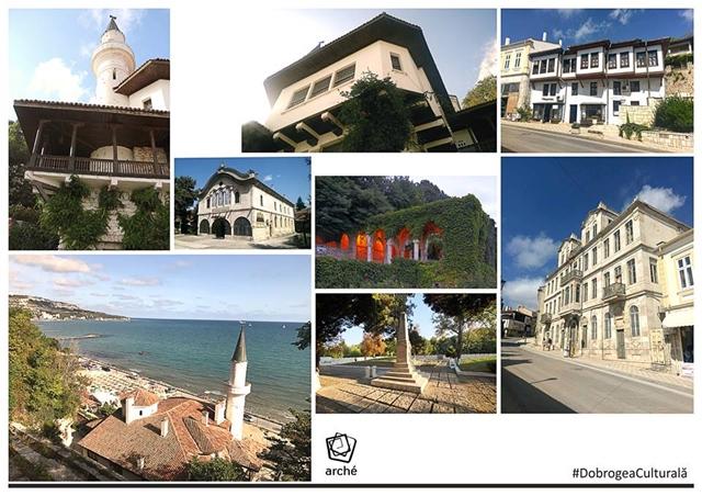 Eveniment 44 - Dobrogea Culturala - Bulgaria