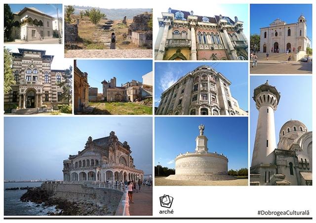 Eveniment 44 - Dobrogea Culturala - Romania