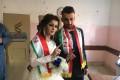 """Noi tensiuni în Orient/ Referendumul pentru independenţa Kurdistanului s-a încheiat cu un """"Da"""" hotărât"""