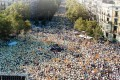VIDEO. Criza din Catalunia se adânceşte/ Independenţa poate fi declarată în zilele următoare