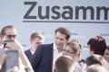 """Austria/ Kurz, după alianţa cu extrema dreaptă: """"Vom rămâne un guvern european"""""""