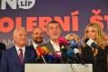 Şoc eurosceptic la alegerile legislative din Cehia/ Forţele anti-Bruxelles totalizează peste 50%