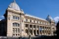 """Eşec de Centenar, în Anul European al Patrimoniului Cultural/ """"Noul MNIR"""" rămâne tot vechiul Muzeu Naţional de Istorie a României, închis în cea mai mare parte publicului"""