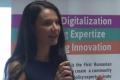 """Interviu/ Veronica Ştefan, fondator Digital Citizens Romania: """"România are nevoie de o viziune pe termen lung în sectorul digital și de implicare pentru a susține politicile digitale ca și componentă esențială a UE"""""""