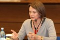 """Interviu/ Gabriela Drăgan, Director General al IER: """"Negocierile pe viitorul CFM vor fi mai dificile ca niciodată, iar riscul de a se prelungi mult peste limitele stabilite prin tratate este ridicat"""""""