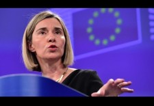Mogherini: UE recunoaște legitimitatea noului Guvern al Republicii Moldova