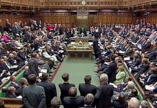 Camera Comunelor respinge Brexit-ul fără niciun acord