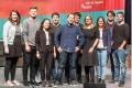 Tinerii social-democraţi germani sunt împotriva coaliţiei cu Merkel