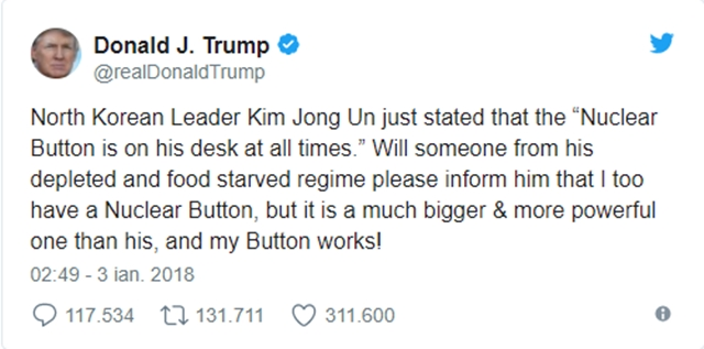 Inf. 539 - Trump Kim Jong
