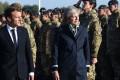 Fost ambasador/ Cooperarea militară şi de securitate Franţa-Marea Britanie, pusă sub semnul întrebării