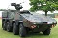 Rotaţie a efectivelor NATO din Polonia şi ţările baltice/ Germania trimite în Lituania 13 vehicule blindate Boxer