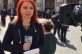 """Interviu/ Ramona Avramescu, jurnalist TVR: """"Unui public educat i se pot prezenta şi traduce informaţii relevante, oricât de tehnice şi neinteresante ar părea ele"""""""