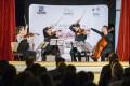 Concert Solartis la Muzeul Național al Hărților și Cărții Vechi
