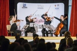 Eveniment 65 - 2018.02.12-Solartis Quartet Credit Foto Mihai Benea