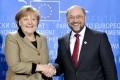 """Germania/CDU şi SPD au ajuns la un prim acord privind formarea """"marii coaliţii"""""""
