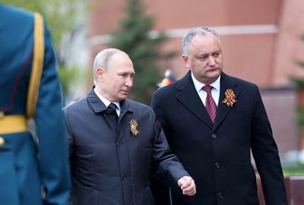 Formarea coaliției post-electorale din Republica Moldova și câștigurile Moscovei