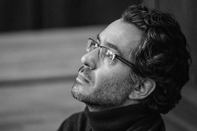 Eveniment 70 - Serge Celibidachi credit foto adi marineci