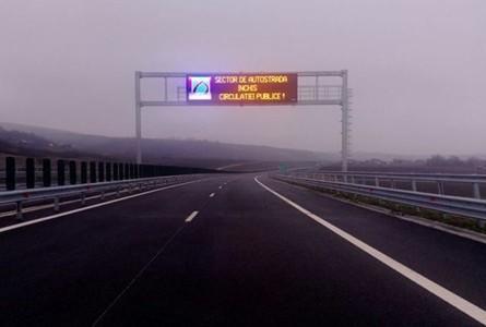 Sprijin pentru autostrăzi, metrou şi porturi/ Comisia Europeană creşte rata de cofinanţare comunitară la 85% pe Programul Operaţional Infrastructură Mare