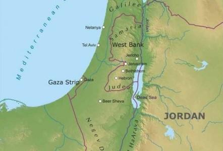 """De ce nu acceptă Israelul soluţia """"celor două state""""?"""