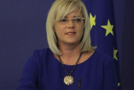 """Interviu/ Corina Creţu, comisar european: """"Fondurile europene sunt destinate exclusiv îmbunătățirii vieții  tuturor cetățenilor, indiferent din ce regiune europeană provin"""""""