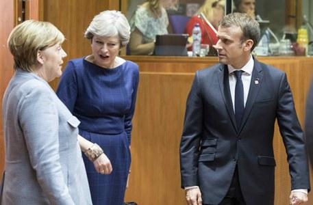 Inf. 590 - May Macron Merkel