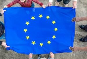35 - 9 mai Europa sarbatoare unire