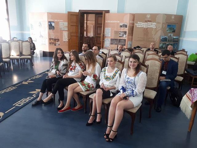 Eveniment 80 - Cernauti Ucraina conferinta 3
